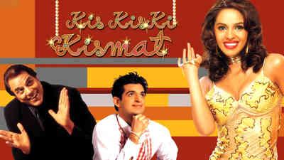 Kis Kis Ki Kismat