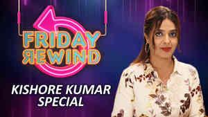 Kishore Kumar Special - Friday Rewind with RJ Adaa