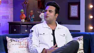 Krushna Abhishek Reveals Embarrassing Secrets - Funny Clip