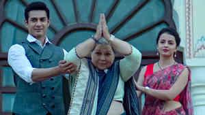 Kshadyantra E08 - Kaaran Vagar Nu Raj Ke Raj Kaaran?