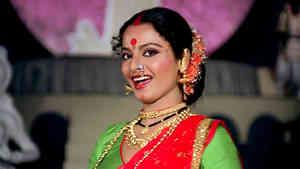 Kutha Kutha Jayacha Honeymoonla - Rekha