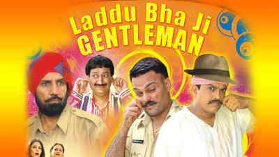 Ladoo Bhaji Gentlemen