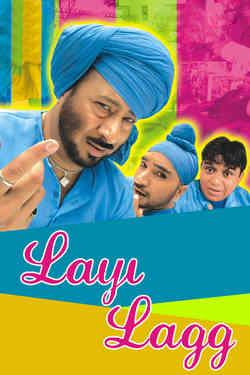 Layi Lagg