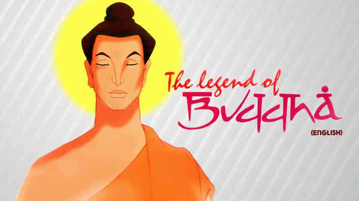 Legend Of Buddha - English