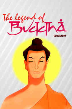 Legend Of Buddha - English