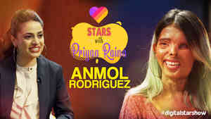 Likee Stars with Priya Raina Anmol Rodriguez - Promo