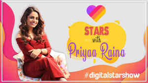 Likee Stars with Priya Raina