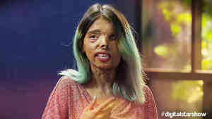 Likee Stars with Priyaa Raina - Anmol Rodriquez