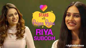 Likee Stars with Priyaa Raina - Riya Subodh - Promo