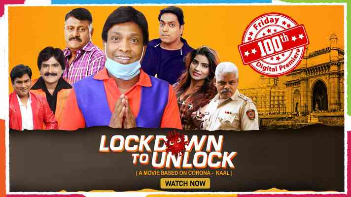 Lockdown to Unlock