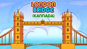 London Bridge - Pop Rock Style - Kannada