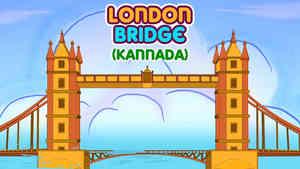 London Bridge - Pop Rock Style - Kannada