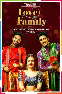 Love U Family - Promo
