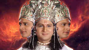 Ma Shakti's Many Avatars