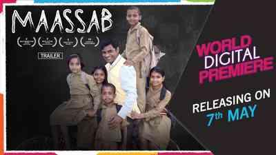 Maassab - Promo