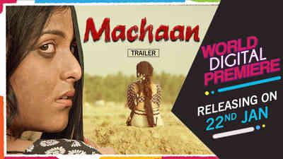 Machaan - Promo