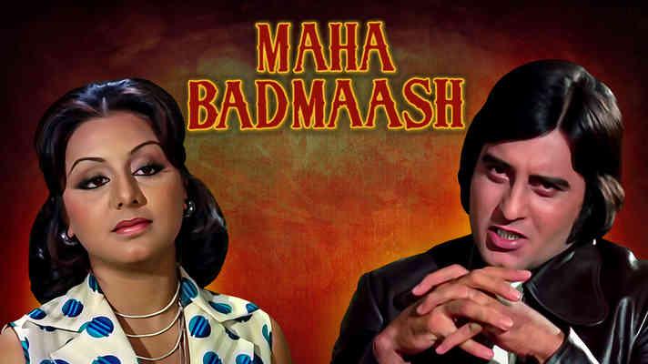 Maha Badmaash