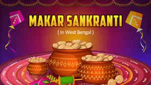 Makar Sankranti In Bengal