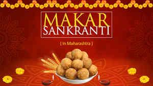 Makar Sankranti In Maharashtra
