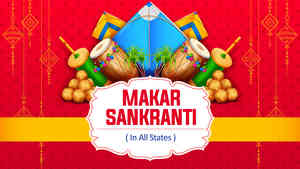 Makar Sankranti In all States