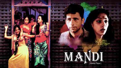 Mandi - The Market Place
