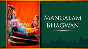 Mangalam Bhagwan