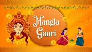 Mangla Gauri