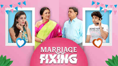 Marriage Fixing