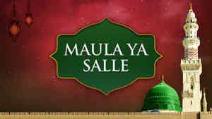 Maula Ya Salle