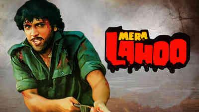 Mera Lahoo