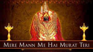 Mere Mann Me Hai Murat Teri