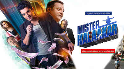 Mister Kalaakar - Promo