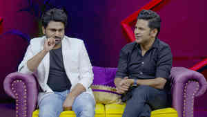 Mithoon and Manoj Muntashir