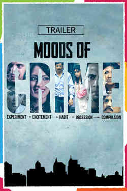 Moods Of Crime - Promo
