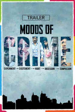 Moods Of Crime - Promo