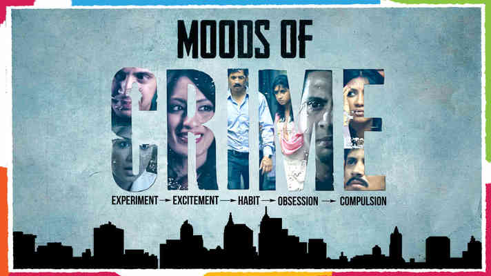 Moods of Crime