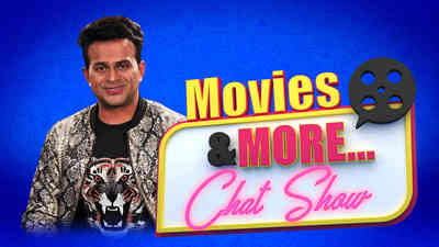 Movies & More Chat Show