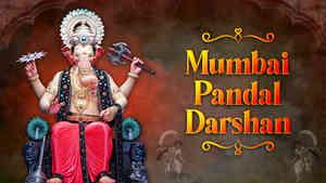 Mumbai Pandal Darshan