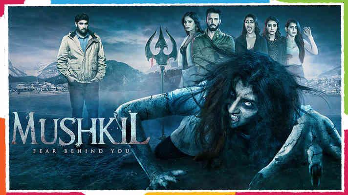Mushkil - Fear Behind You