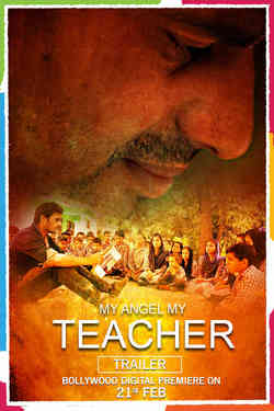 My Angel My Teacher - Promo