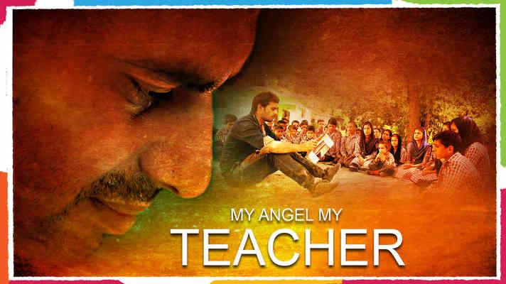 My Angel My Teacher
