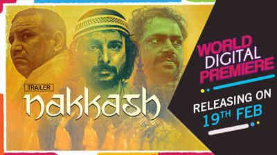 Nakkash - Promo