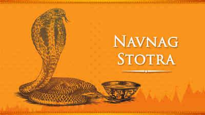 Navnag Stotra - With Lyrics