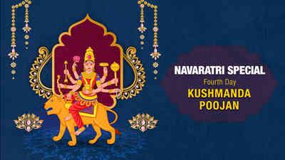 Navratri Mahima - Day 4