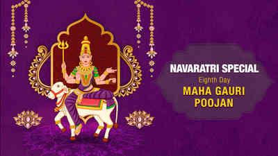 Navratri Mahima - Day 8