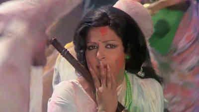 Nila Pila Hara Gulabi Kachcha Pakka Rang