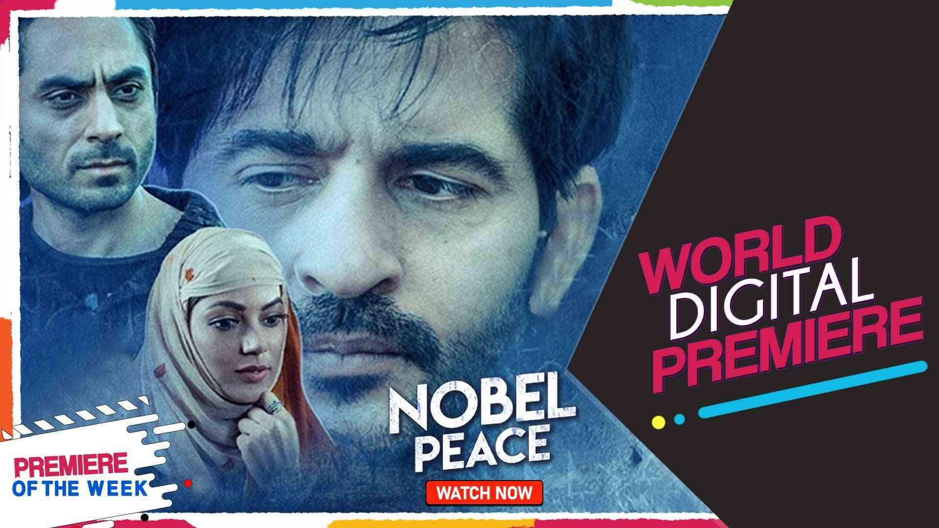 Nobel Peace