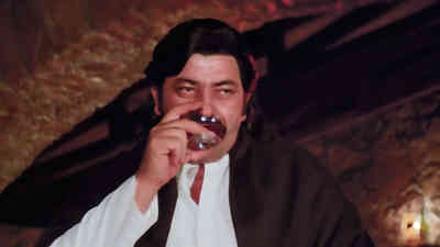 O Dear Jaani Meri Jawani