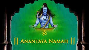 Om Anantaya Namah Vr.01 - Duet