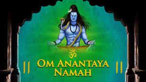 Om Anantaya Namah Vr.02 - Duet